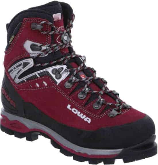 Expert GTX Evo B2 Mountaineering Boot