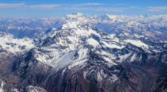 Mt Aconcagua