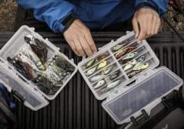 fishing Tacklebox Checklist
