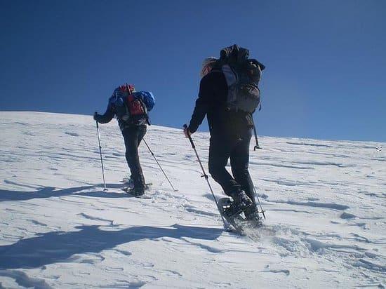 Mount-Kosciuszko-summit-walk-winter