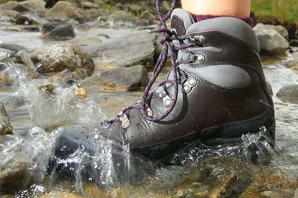 Waterproof Mountaineering Boots