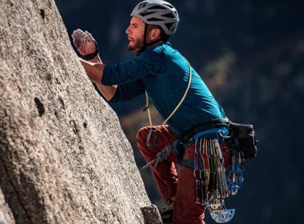 Is Rock Climbing a Sport