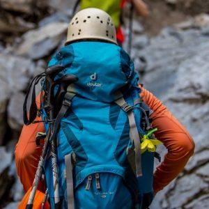 Mountaineering Backpack Equipment